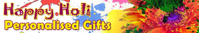 personalised Holi gifts at patna